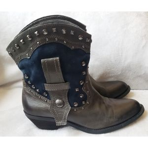 Vince Camuto Madalissa boot size 10